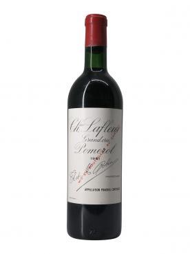 Château Lafleur 1961 Bottle (75cl)