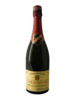 Champagne Philipponnat Clos des Goisses Brut 1947 Bottle (75cl)