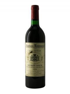 Château Fonroque 1988 Bottle (75cl)