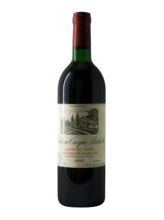 Château Croque Michotte 1988 Bottle (75cl)