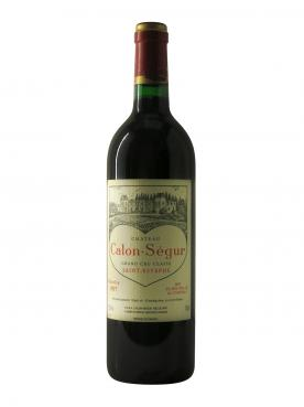 Château Calon-Ségur 1997 Bottle (75cl)