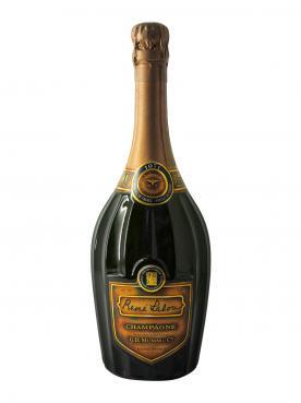 Champagne G.H Mumm René Lalou Brut 1971 Bottle (75cl)