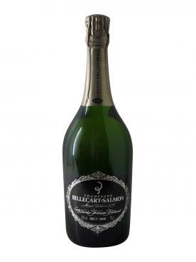 Champagne Billecart-Salmon Cuvée Nicolas François Billecart Brut 2000 Bottle (75cl)