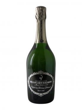Champagne Billecart-Salmon Cuvée Nicolas François Billecart Brut 1999 Bottle (75cl)