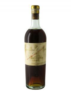 Château Climens 1927 Bottle (75cl)
