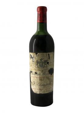 Château Montrose 1945 Bottle (75cl)