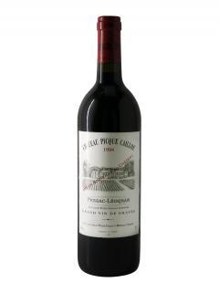 Château Picque Caillou 1994 Bottle (75cl)