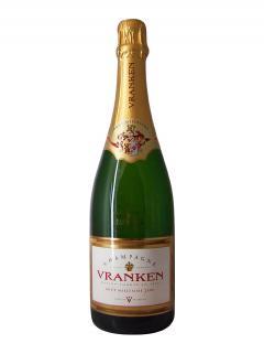 Champagne Vranken Brut 2006 Bottle (75cl)