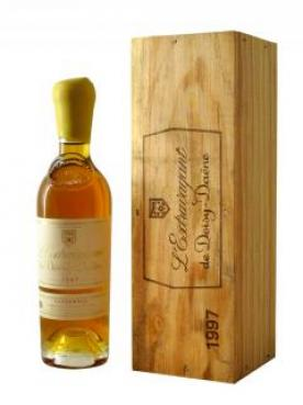 Château Doisy-Daëne L'Extravagant de Doisy-Daene 1997 Original wooden case of one half bottle (1x37.5cl)