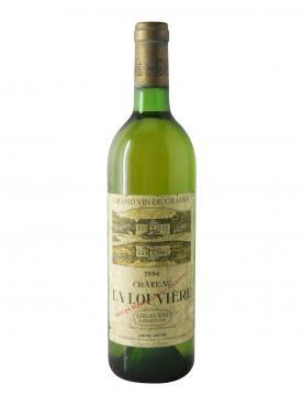 Château La Louvière 1984 Bottle (75cl)