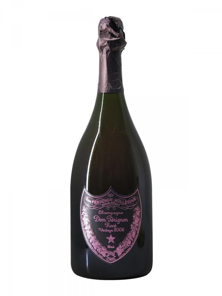 Champagne Moët & Chandon Dom Pérignon Plénitude P1 Brut Rosé 2006 Bottle (75cl)