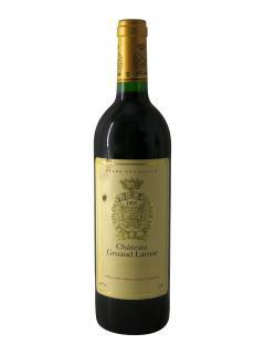 Château Gruaud Larose 1995 Bottle (75cl)