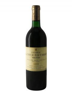 Château La Tour Haut-Brion 1985 Bottle (75cl)