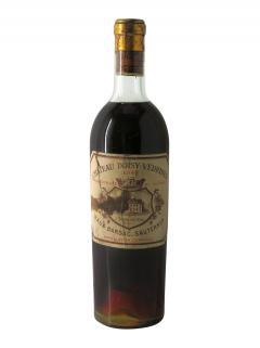 Château Doisy-Vedrines 1947 Bottle (75cl)