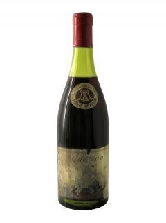 Corton Grand Cru Grancey Louis Latour 1957 Bottle (75cl)