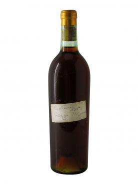 Château de Rayne Vigneau 1942 Bottle (75cl)