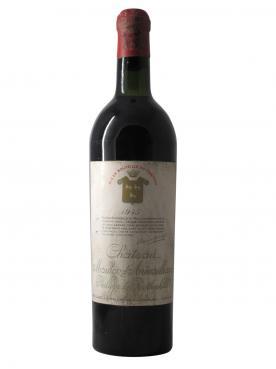 Château Mouton d'Armailhacq 1945 Bottle (75cl)