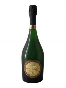 Champagne G.H Mumm René Lalou Brut 1999 Bottle (75cl)