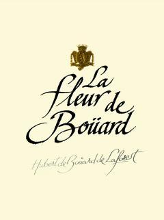 Château La Fleur de Boüard 2015 Original wooden case of 12 bottles (12x75cl)