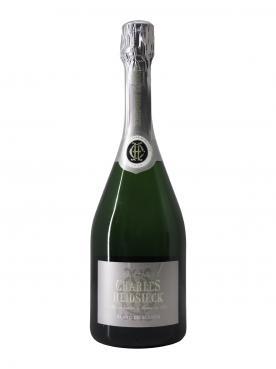 Champagne Charles Heidsieck Blanc de Blancs Non vintage Bottle (75cl)
