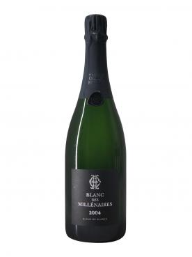 Champagne Charles Heidsieck Blanc des Millénaires Brut 2004 Box of one bottle (75cl)