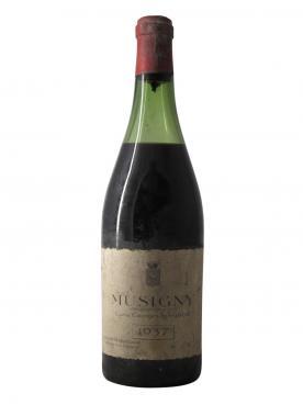 Musigny Grand Cru Domaine Comte De Vogüé 1937 Bottle (75cl)