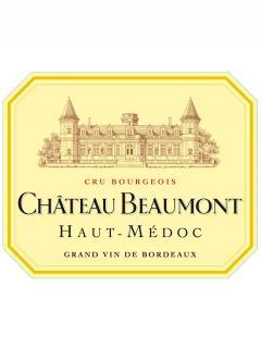 Château Beaumont 2015 6 bottles (6x75cl)