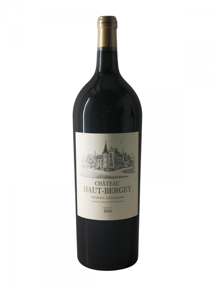 Château Haut-Bergey 2016 Magnum (150cl)