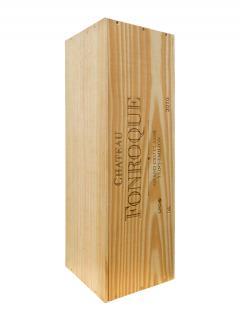Château Fonroque 2016 Original wooden case of one impériale (1x600cl)
