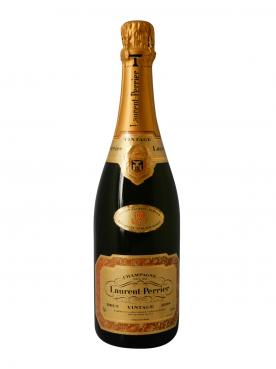 Champagne Laurent Perrier Brut 1988 Bottle (75cl)
