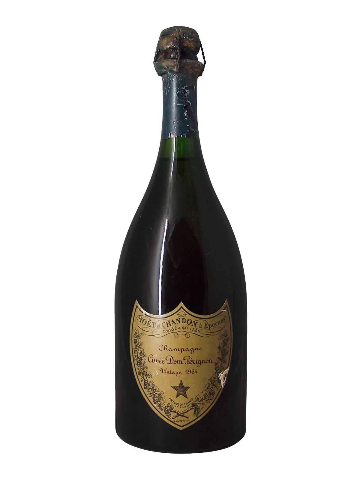 Capsule de champagne Colin