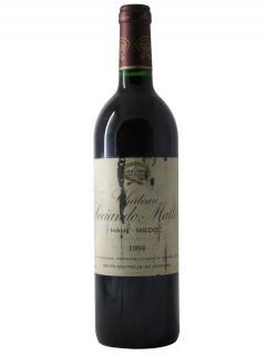 Château Sociando-Mallet 1994 Bottle (75cl)