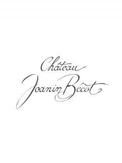 Château Joanin Bécot 2007 Original wooden case of 12 bottles (12x75cl)