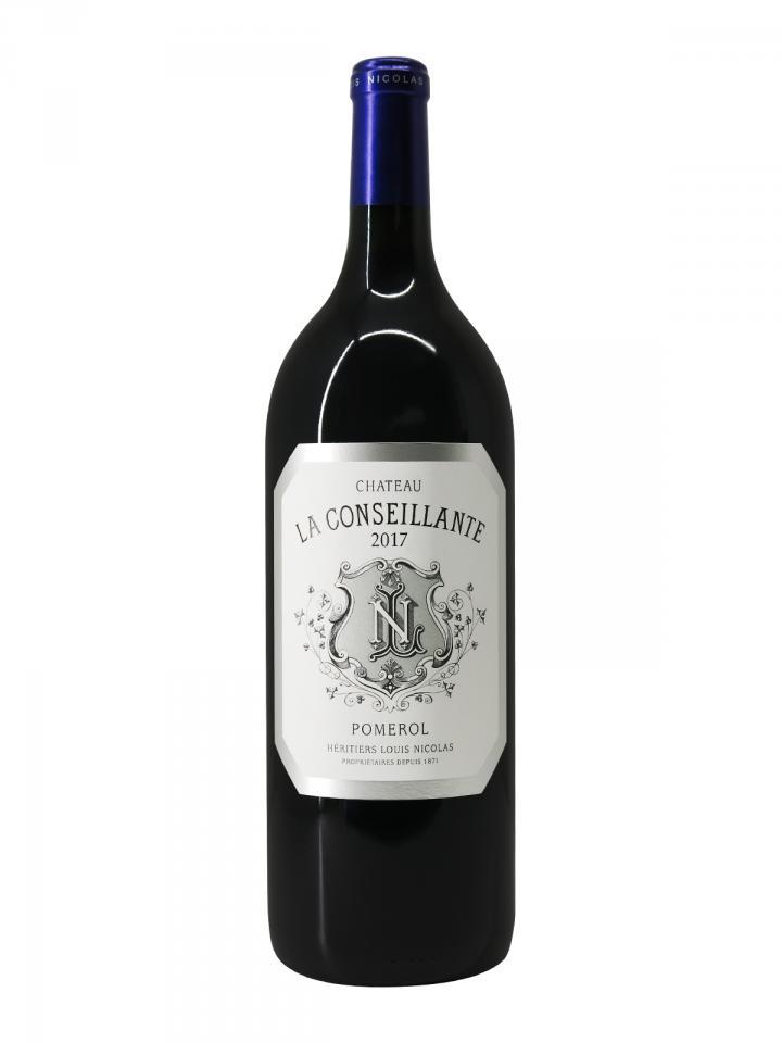 Château La Conseillante 2017 Magnum (150cl)