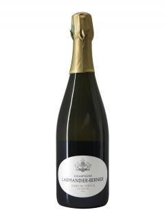 Champagne Larmandier-Bernier Terre de Vertus Non Dosé 1er Cru 2012 Bottle (75cl)