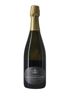 Champagne Larmandier-Bernier Les Chemins d'Avize Blanc de Blancs Extra Brut 2012 Bottle (75cl)