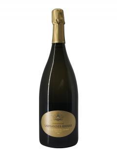 Champagne Larmandier-Bernier Vieille Vigne du Levant Extra Brut Grand Cru 2009 Magnum (150cl)