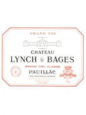 Château Lynch Bages 1994 Bottle (75cl)
