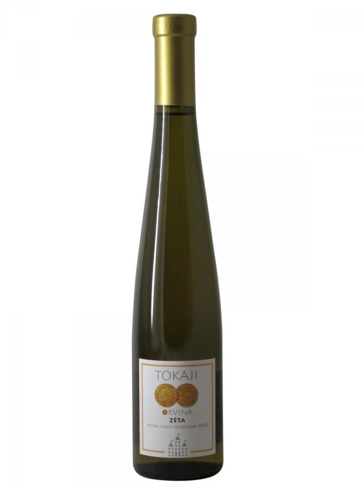 Orvina Zeta Royal Sweet Selection 2008 Half bottle (37.5cl)