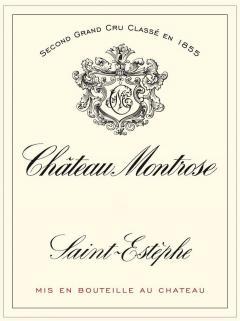Château Montrose 2003 Bottle (75cl)