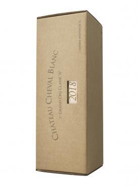 Château Cheval Blanc 2018 Double magnum (300cl)