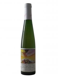 Tokay Pinot Gris Grand Cru Zinnkoepfle Sélection de Grains Nobles Seppi Landmann 1998 Half bottle (37.5cl)