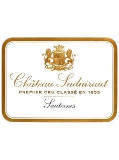 Château Suduiraut 2015 Original wooden case of 6 bottles (6x75cl)