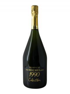 Champagne José Michel Cuvée Collection Brut 1990 Magnum (150cl)