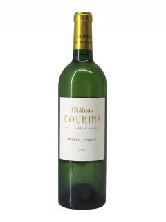 Château Couhins 2016 Bottle (75cl)