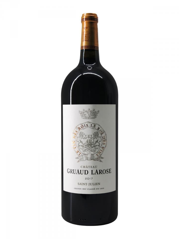 Château Gruaud Larose 2017 Magnum (150cl)