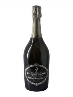 Champagne Billecart-Salmon Cuvée Nicolas François Billecart Brut 2002 Bottle (75cl)