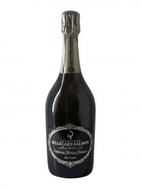 Champagne Billecart-Salmon Cuvée Nicolas François Billecart Brut 2002 Bottle (75cl)