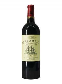 Château Malartic-Lagravière 2014 Bottle (75cl)
