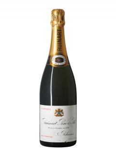 Champagne Ruinart Brut Non vintage Bottle (75cl)